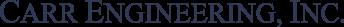 Carr Engineering Inc. Logo